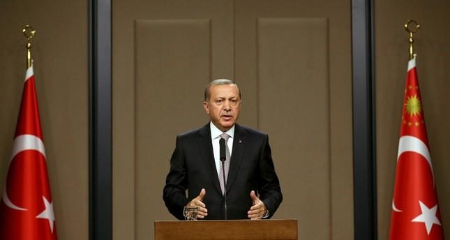 Erdoğan: PYD zieht sich nicht in den Osten des Euphrat zurück