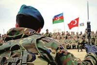 تركيا وأذربيجان تستعدان لمناورات شتوية ضخمة