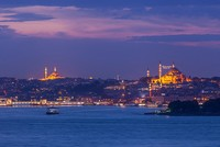 The number of tourists visiting Turkey between January and October 2017 has reached 29 million, showing a 28 percent increase compared to the same period of 2016, the Ministry of Culture and...