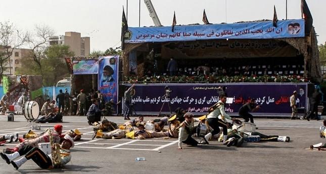 الخارجية الإيرانية تستدعي القائم بالأعمال الإماراتي