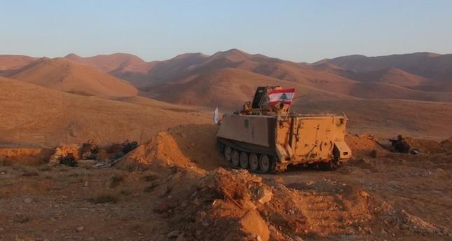 نقطة للجيش اللبناني (الأناضول)