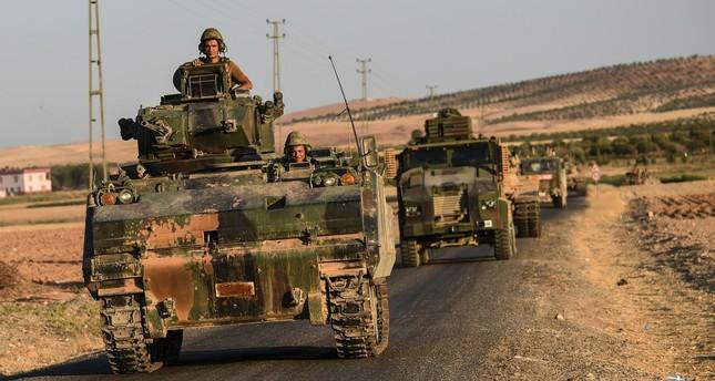أنباء عن قرب عملية عسكرية للجيش التركي ضد الإرهابيين في سنجار بالعراق