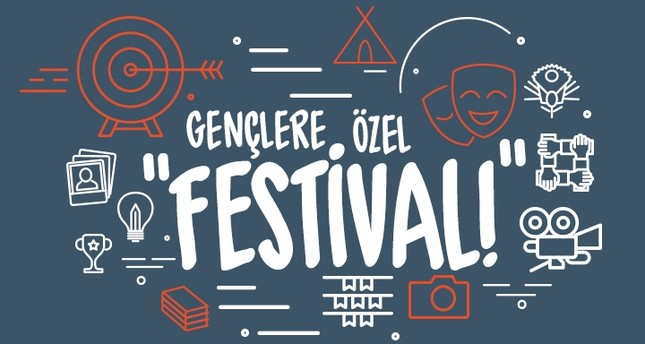 Istanbul festival to bring thousands of young people together