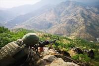 Turkish military neutralizes 3 PKK terrorists in op in northern Iraq
