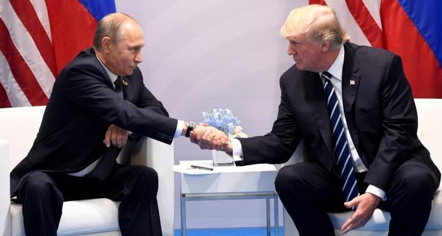 الكرملين: فيينا موقع محتمل لقمة بوتين - ترامب