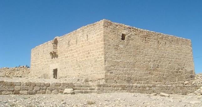 قلعة السَرايا العثمانيَة في معان الأردنيَة... شاهد على زمن حماية قوافل الحجيج