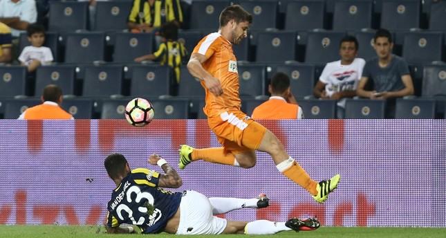 فنربهتشه التركي يقترب من مرحلة المجموعات بـ يوروبا ليغ