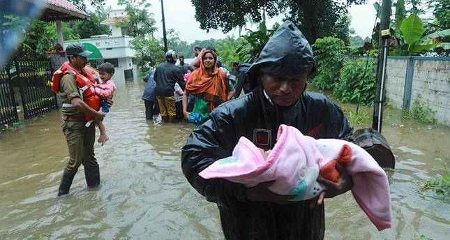 Death toll rises to 67 in southern India floods