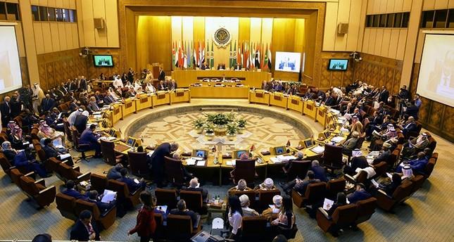 جامعة الدول العربية تعلن تأجيل قمتها المقبلة إلى أبريل