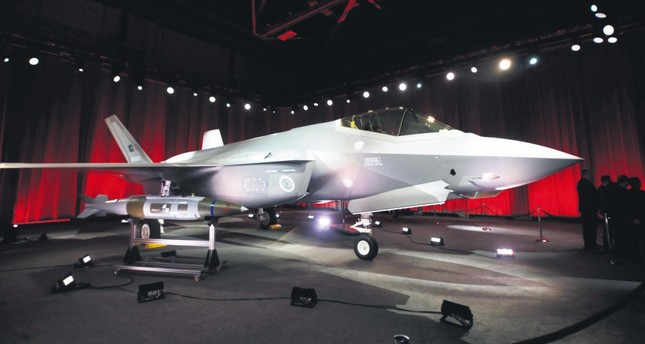 The first two F-35 jets were delivered to Turkey, one of the main partners of the F-35 Lightning II Joint Striker Program, in a ceremony in June 2018 at Lockheed Martin's facilities in Fort Worth, Texas.