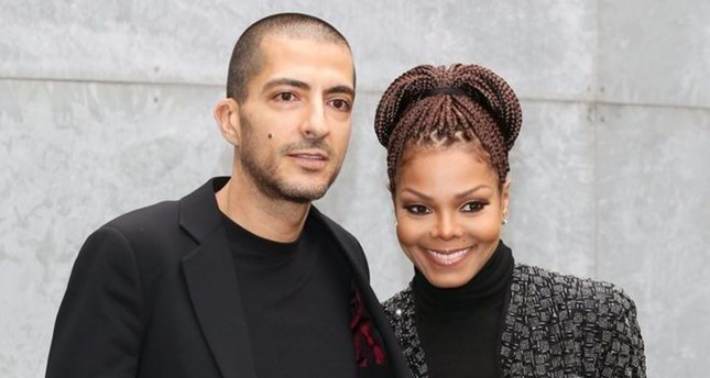 Janet Jackson splits with Qatari husband 3 months after birth of son