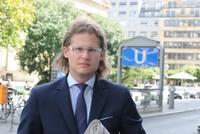 German journalist attacked by PKK followers in Berlin