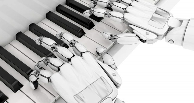 Best Midi Keyboard 2020.Can Ai Win Best Rock Album At The 2020 Grammys Daily Sabah