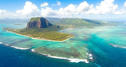 pA group of researchers headed by Wits University geologist Professor Lewis Ashwal have revealed that a lost continent is buried under the island of Mauritius./p  pTheir new study, which focused...
