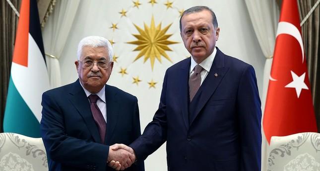 تركيا سوف تمنح الفلسطينيين إمكانية الحصول على الفيزا الإلكترونية