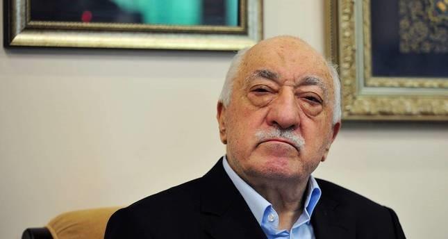 النيابة التركية ترفع دعاوى تحقيقات تنظيم غولن إلى القضاء مطلع 2017