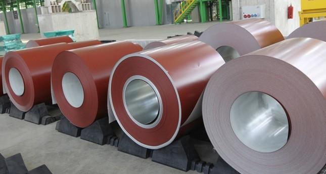 من إنتاج مصنع توسيالي تركيا
