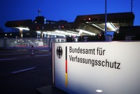 German intelligence agent identified as 'suspect terrorist'