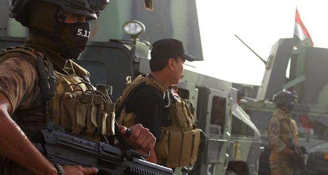 الدفاع العراقية تعلن تحييد 14 من داعش بإنزال جوي في الموصل