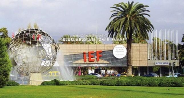 Izmir International Fair creates a cultural hub in the Aegean coastal town