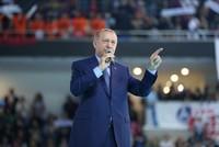 US moves in Brunson case disrespectful, does not reflect strategic partnership: Erdoğan