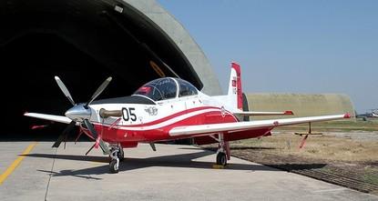 Hürkuş-B to make 1st Turkish Air Force flight in Nov.