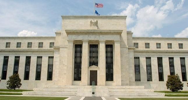 الاحتياطي الفيدرالي يبقي على أسعار الفائدة دون تغيير