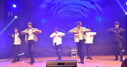 Myteen hails 'brotherly ties' with Turkey after concert