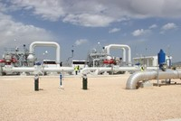 Trans-Anatolian Pipeline ready to pump gas into European network