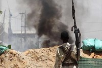 Attacks in Nigeria's Taraba leave 16 killed in a week