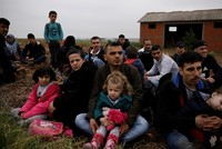 الأمم المتحدة تعرب عن صدمتها العميقة من طريقة تعامل واشنطن مع الأطفال المهاجرين
