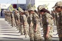Anti-Daesh coalition spokesman promotes anti-Turkey video featuring YPG terrorists