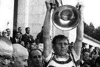 European Cup-winning Celtic captain McNeill dies at 79