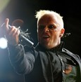 The Prodigy's Keith Flint commits suicide at age 49