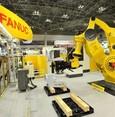 المستقبل الآن.. شركة الروبوتات العالمية فانوك تعزز تواجدها في تركيا