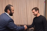 Twitter CEO hosted Saudi crown prince 6 months after spy discovered, report says