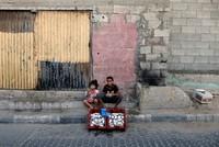 85% жителей Газы живут за чертой бедности