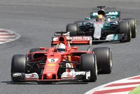 The fierce but respectful Formula One title duel between Lewis Hamilton and Sebastian Vettel undergoes a serious test on the narrow and winding roads at the Monte Carlo Grand Prix on Sunday.  The...