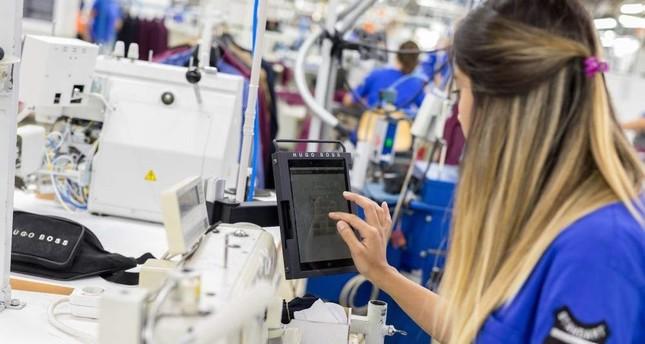 AI revolutionizes tailoring at Izmir factory
