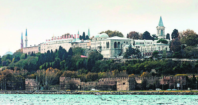 You can purchase a Museum Pass for free entrance to museums in Istanbul, like Topkapı Palace Museum, during your journey.