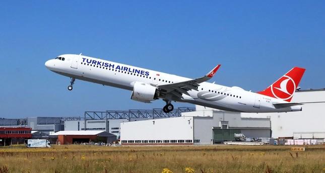 استئناف الرحلات الجوية بين تركيا وروسيا اعتباراً من اليوم