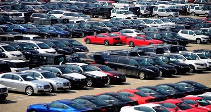 بعد أشهر من فرضها.. الصين تعلق الرسوم الإضافية على واردات السيارات الأمريكية
