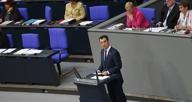 Bundestag fast einstimmig für umstrittene Armenier-Resolution