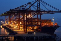The World Trade Organization on Thursday boosted its forecast for global trade growth in 2017 as commerce rebounded strongly, but cautioned that major threats could still derail the positive...