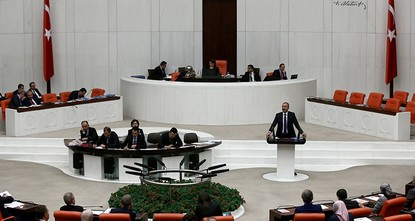 Parliament approves election alliance bill