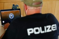 German police establish branch to fight so-called 'Islamist terrorism'