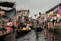 Makoko, 'Venice of Africa,' faces demolition prospects in Nigeria