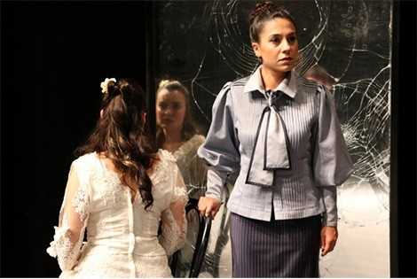 Diyarbaku0131r State Theater will play u201cThree Sisters.u201d