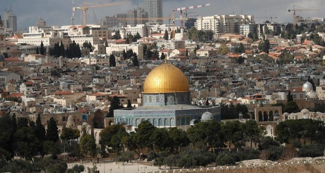 Israel denies Turkish singer entry into Jerusalem