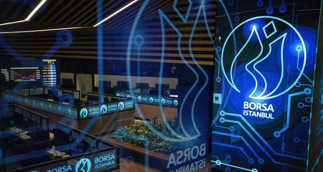 Borsa Istanbul hits 20-month high
